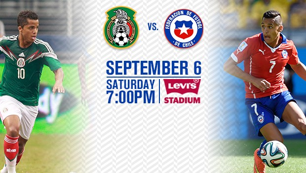 Chile vs. Mexico 2014 – Chilean Cultural Center of Arizona
