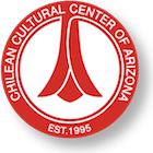 Chilean Cultural Center of Arizona Mobile Retina Logo