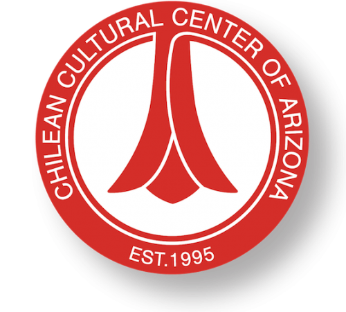 Chilean Cultural Center of Arizona Retina Logo