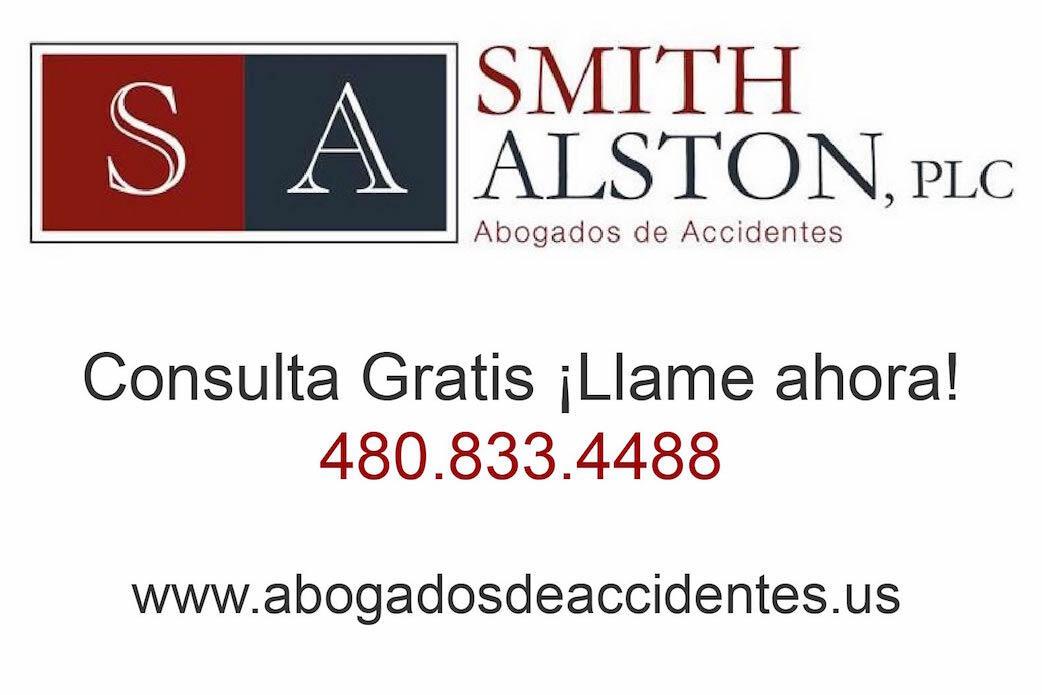 Smith Alston Abogados de Accidentes